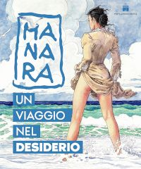 """In mostra """"Milo Manara. Un viaggio nel desiderio"""""""