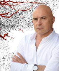 Luca Zingaretti in 'Poco più che persone – Angelo'