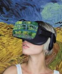A Roma la mostra virtuale