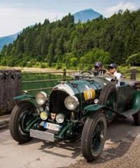 Coppa d'oro delle Dolomiti, sfide ad alta quota