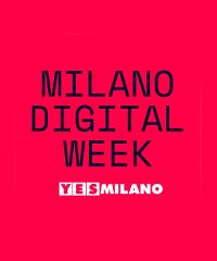 Milano Digital Week 2020: edizione gratuita online