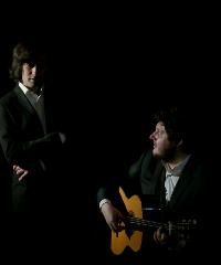 Eugenio Della Chiara e Alberto Chines in concerto