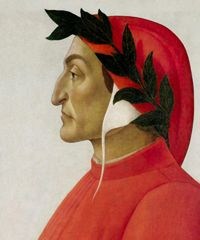 """Visita virtuale alla mostra """"Inclusa est flamma. Ravenna 1921: il Secentenario della morte di Dante"""""""