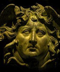 Alla scoperta della misteriosa Tomba della Medusa