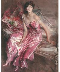 Le opere di Giovanni Boldini in mostra a Barletta