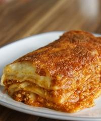 Sagra della lasagna: la buona cucina è assicurata!