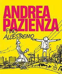 Il genio creativo di Andrea Pazienza in mostra a Palazzo Albergati