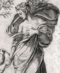 """Visita virtuale alla mostra """"Raffaello e l'incisione europea dal Cinquecento all'Ottocento"""""""