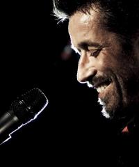 Daniele Silvestri in concerto ai Laghi di Fusine