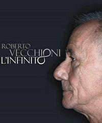 """Roberto Vecchioni presenta """"Infinito"""", il nuovo album"""