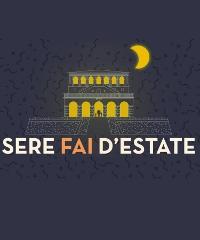 Sere FAI d'Estate 2020: tramonto a Villa del Balbianello