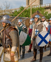 Festa Medievale di Monteriggioni