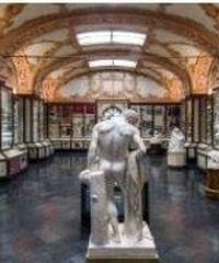 Tour virtuale di musei, mostre e patrimonio di Modena