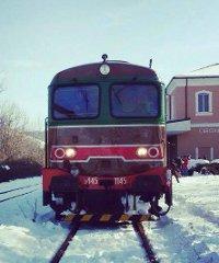 Treno storico Sulmona-Roccaraso per visitare i mercatini