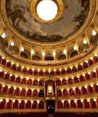 Il Teatro dell'Opera di Roma porta su Rai 3