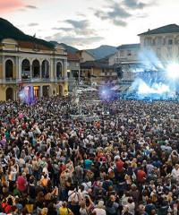 Alpaà 2019 - concerti, mostre d'arte e d'artigianato