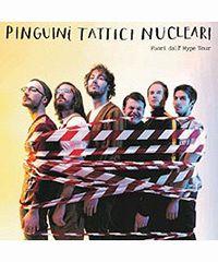 Dopo Sanremo i Pinguini Tattici Nucleari incontrano i fan