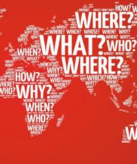In streaming 'Dinamiche geopolitiche nell'attuale ordine mondiale'