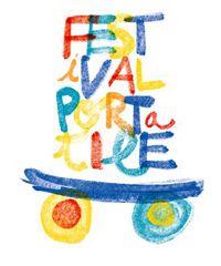 Festival Portatile - Festival della letteratura per ragazzi