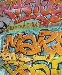 La street art arriva nel Sannio con
