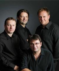 Il noto Gorni Kramer Quartet in concerto
