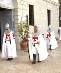 La Settimana Medievale a Trani