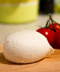 MozzarelliAmo: a Vaccheria si celebra la mozzarella di bufala campana