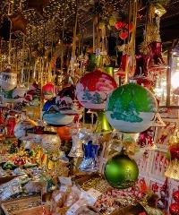 Mercatino di Natale nelle Cinque Colline