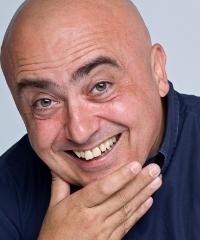 Paolo Cevoli porta in scena