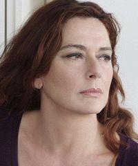 Monica Guerritore in scena con