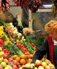 Mercatezio, il mercato a San Marco
