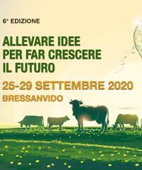 Festival dell'Agricoltura a Bressanvido in diretta streaming