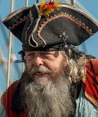 Torna ad Arenzano l'Adunata Pirata