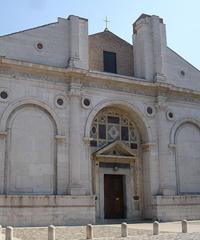 Visita virtuale al Tempio Malatestiano con Alessandro Giovanardi