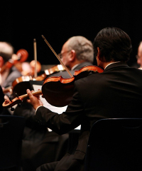 Cocnerto dell'OSI - Orchestra della Svizzera Italiana