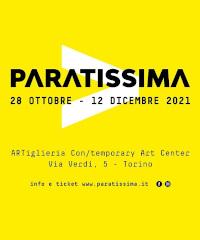 Paratissima 2021