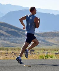 Bibione is surprising Run