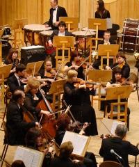 Concerto di Pasqua con l'Orchestra Sinfonica Nazionale della Rai