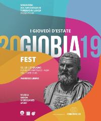 Giobia Fest: musica, giochi, videogames e sport
