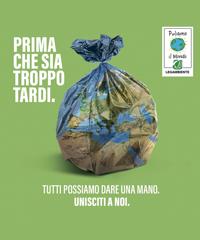 Puliamo il mondo 2019: cominciamo da Treviso e provincia