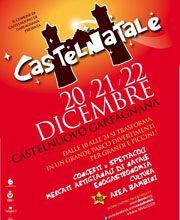 Natale a Castelnuovo
