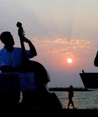 Musica all'alba 2020: concerti sulla spiaggia al sorgere del sole