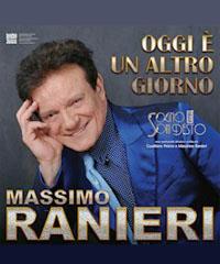 Massimo Ranieri in
