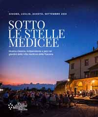 Sotto le stelle medicee