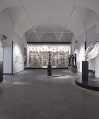 Scopri virtualmente la collezione del Museo Palatino