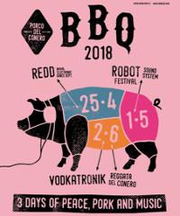 Bbq - Porco Del Conero 2019
