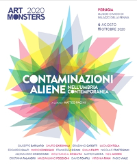 "Mostra collettiva ""Art Monsters 2020"""