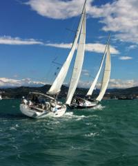 Torna HM Sailing Festival a Porto Venere