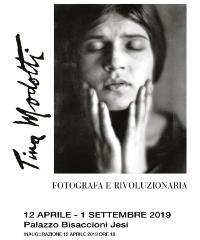 Tina Modotti fotografa e rivoluzionaria: la mostra  a Jesi