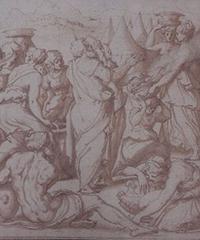 """""""Manna dal cielo"""": in mostra le opere di Giorgio Vasari"""